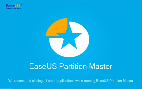 EASEUS Partition Master 10.5 Server / Professional / Technican / Unlimited Edition
