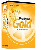 Photodex ProShow Gold 7.0.3518