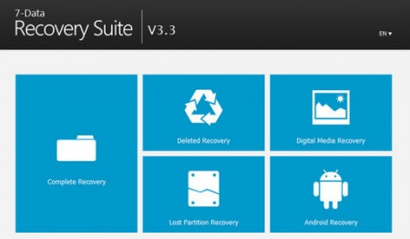 7-Data Recovery Suite Enterprise 3.3 Multilingual