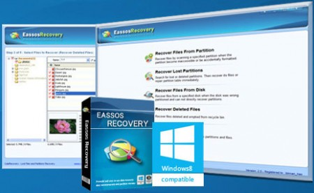 Eassos Recovery 3.9.0.87