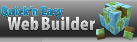 Quick 'n Easy Web Builder 3.0.1 + Extensions