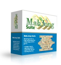 MahJong Suite 2015 v12.0+Graphics Pack v12.0