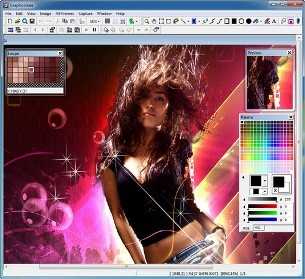 GraphicsGale 2.04.05