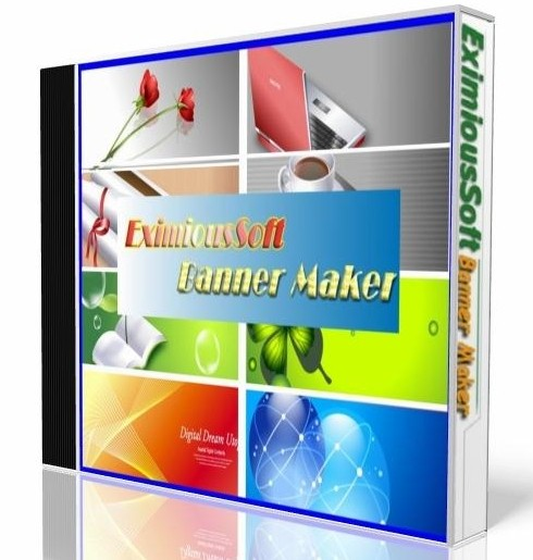 EximiousSoft Banner Maker 5.40