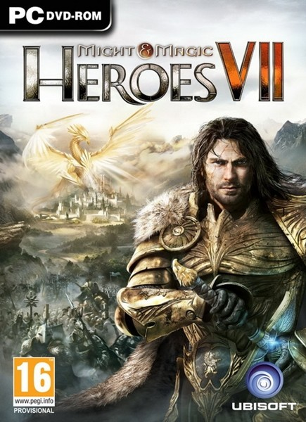 Might and Magic Heroes VII (2015)