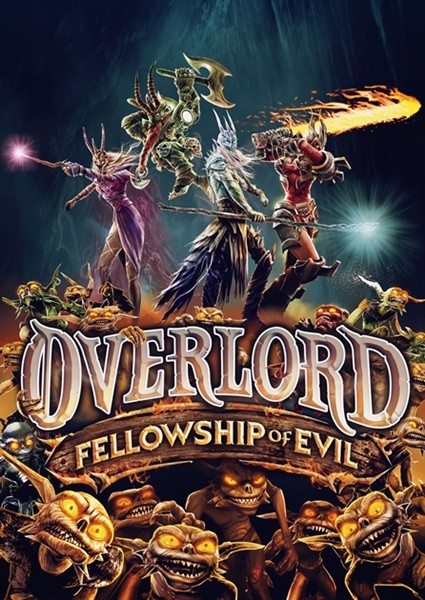 Overlord: Fellowship of Evil (2015)