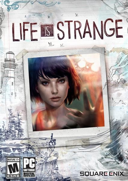 Life Is Strange Episode 1-5 (2015)