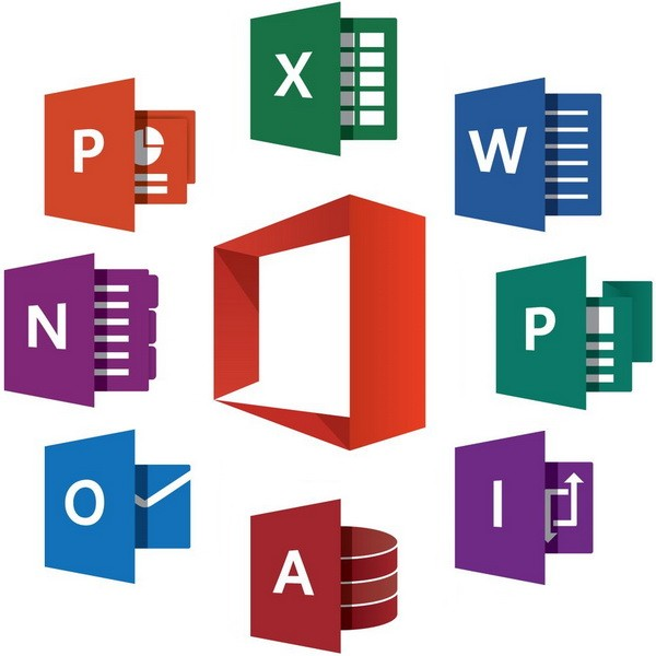 Microsoft Office 2016 Applications
