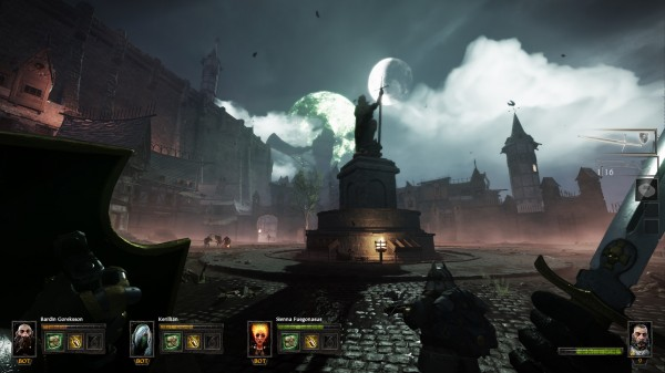 Warhammer: End Times Vermintide Collector's Edition (2015)