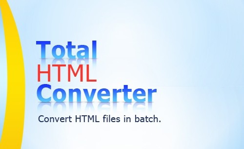 Total html converter - фото 8