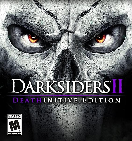 Darksiders II Deathinitive Edition (2015)
