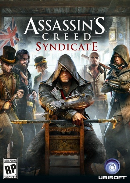 Assassin's Creed: Syndicate (2015)