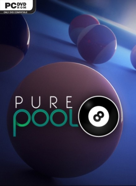 Pure Pool: Snooker pack (2014)