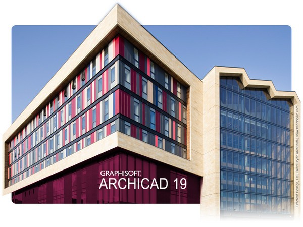 ArchiCAD 19 Build 3003 / Update 4013