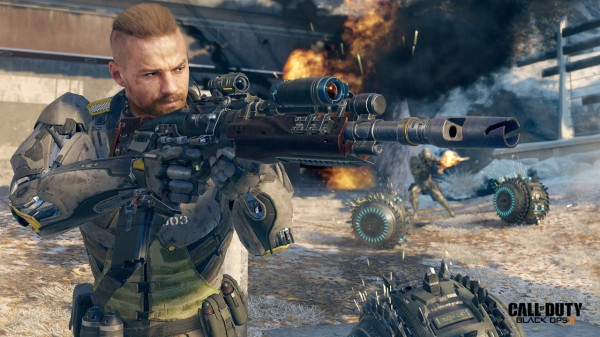 Call of Duty®: Black Ops III Digital Deluxe Edition (2015)