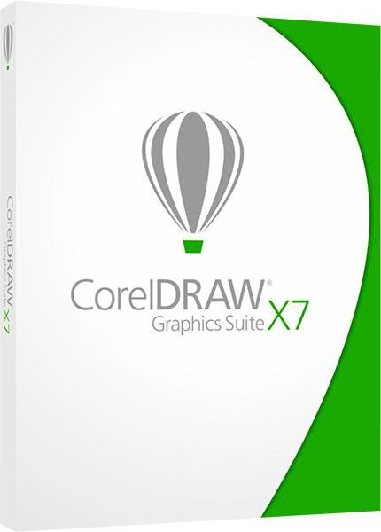 CorelDRAW X7 17.6.0.1021 Portable by Kriks