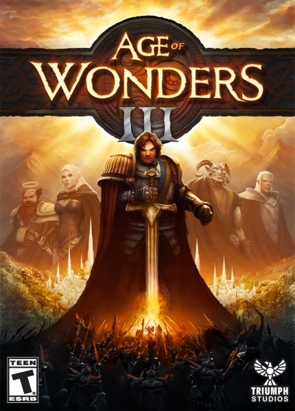Age of Wonders III: Deluxe Edition