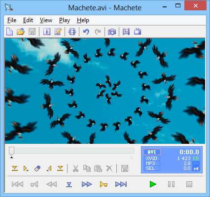 MacheteSoft Machete 4.4 Build 11