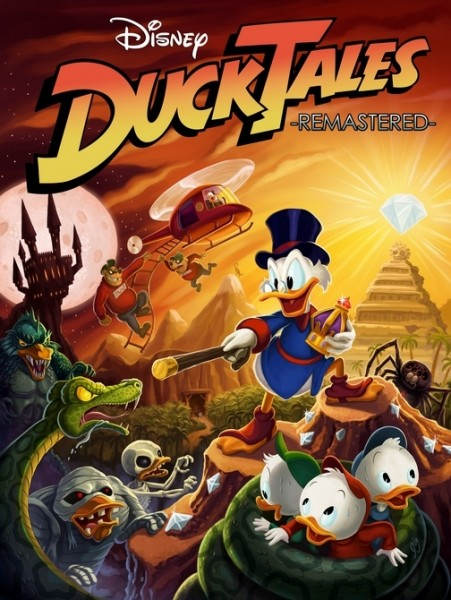 DuckTales: Remastered [Update 3]