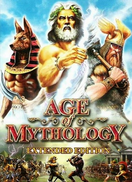 Age of Mythology - Extended Edition: Tale of the Dragon