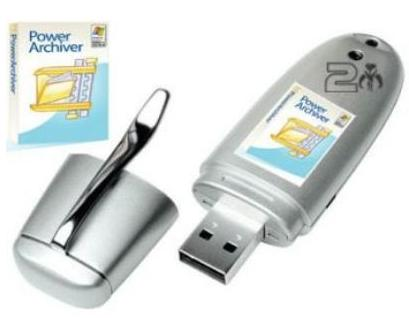 PowerArchiver Professional 2010 11.70.10 Portable