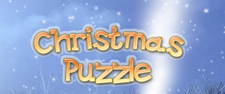 Christmas Puzzle 1.0