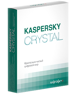 Kaspersky CRYSTAL 9.1.0.124 Final
