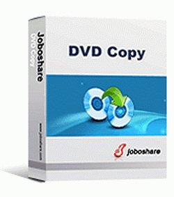 Joboshare DVD Copy 2.9.5.1206