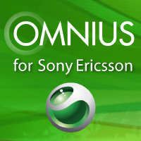 Omnius for Sony Ericsson 0.15