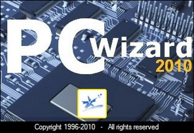 PC Wizard 2012 Classic Edition 2.11