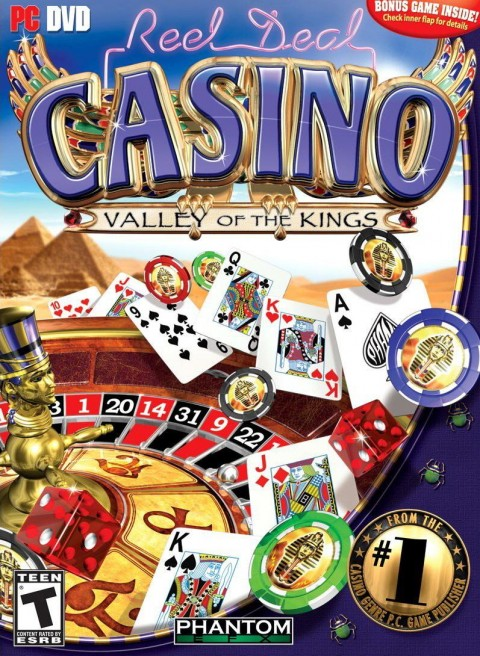 Reel Deal Casino Valley Of The Kings