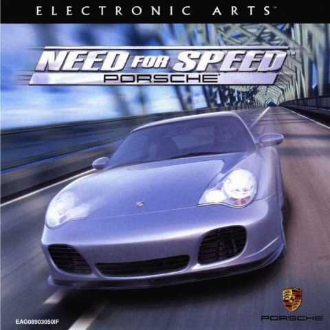 Need for Speed: Porsche Unleashed (RePack by R.G.Catalys)