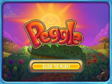 All Peggle Portable