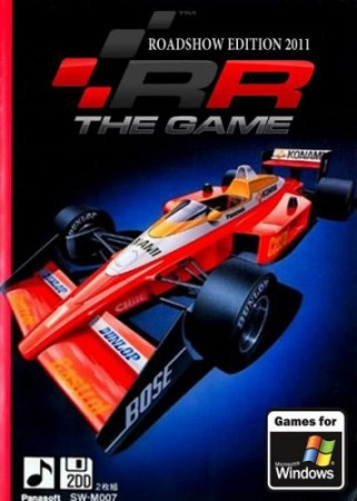 RaceRoom: The Game - Roadshow Edition 2011 RePack by R.G. MIHAHIM