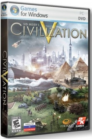 Civilization V ������������� ���� + SDK