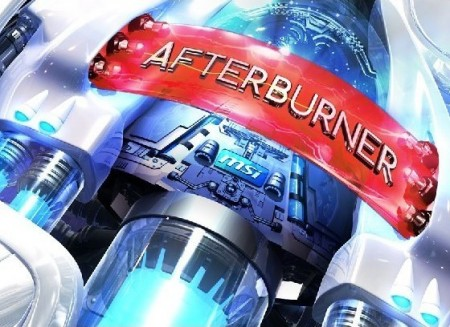 MSI Afterburner 2.3.1 Final