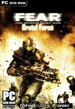 F.E.A.R.: Brutal Force 2 Add-On