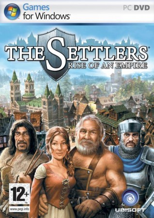 Settlers VI. Золотое издание Lossless RePack by R.G. Catalyst
