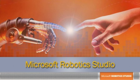 Microsoft Robotics Developer Studio 2008 R3