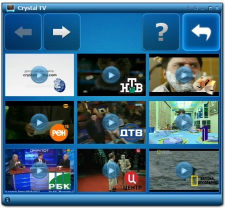 Crystal TV 2.0.0.291