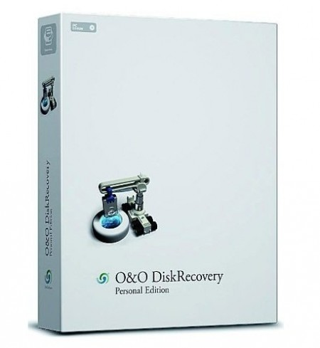 O&O DiskRecovery 8.0 Build 345