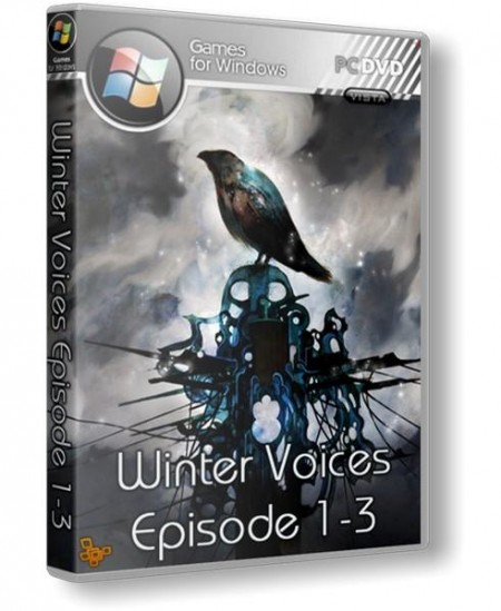 Winter Voices Ep 1, 2, 3 RePack от R.G. Catalyst