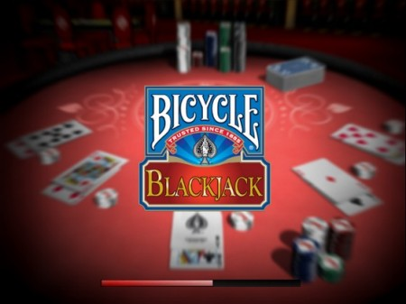 Bicycle Blackjack (Final)
