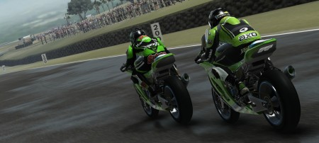 SBK Superbike World Championship 2011