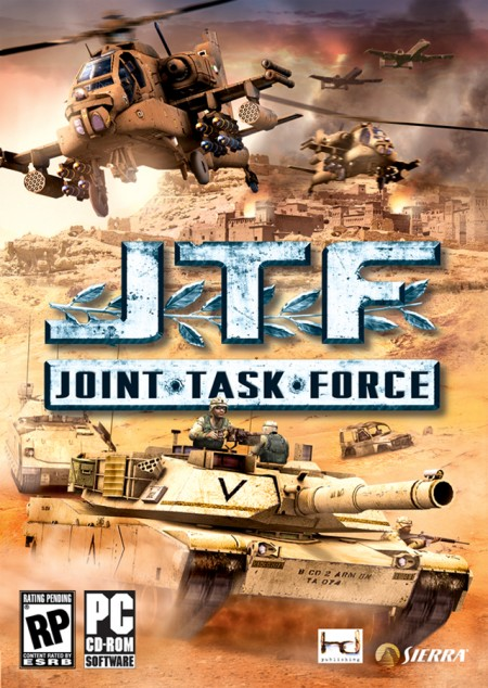 Joint Task Force RePack by Fenixx