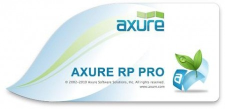 Axure RP Pro 7.0.0.3169