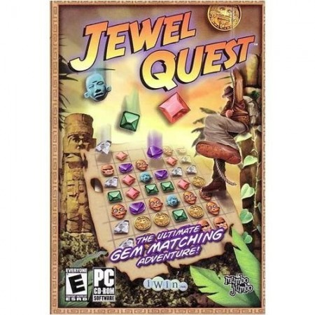 Ultimate Jewel Quest Collection