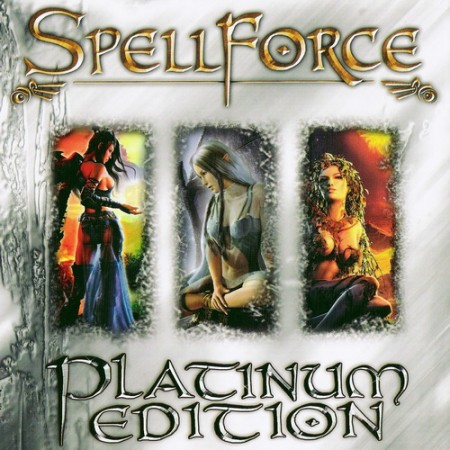SpellForce: Платиновое издание