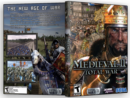 Medieval 2: Total War + Kingdoms
