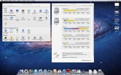 Mac OS X 10.7 Lion Developer Preview [на PC]